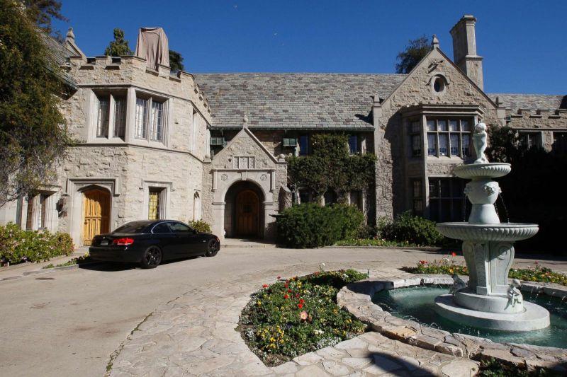 Large Of Barbi Benton House