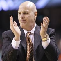 Seth Greenberg
