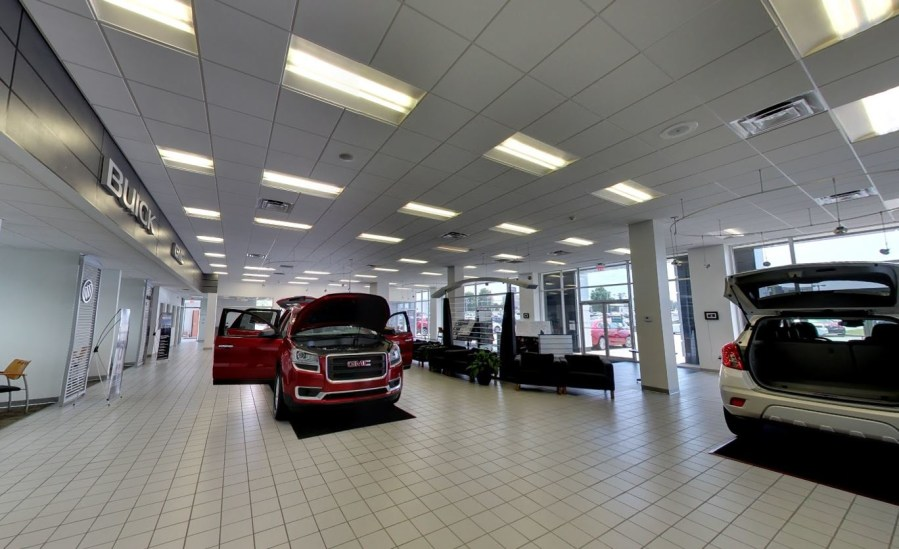Buick coupon Legacy Buick GMC in Slidell   Serving New Orleans   Baton