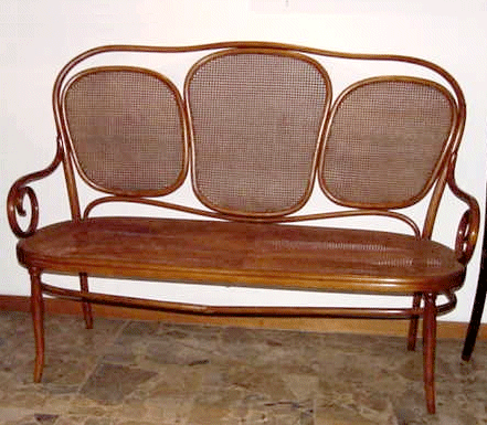 Thonet Chair nr.12