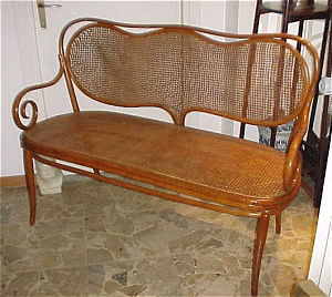 Thonet Chair nr.5
