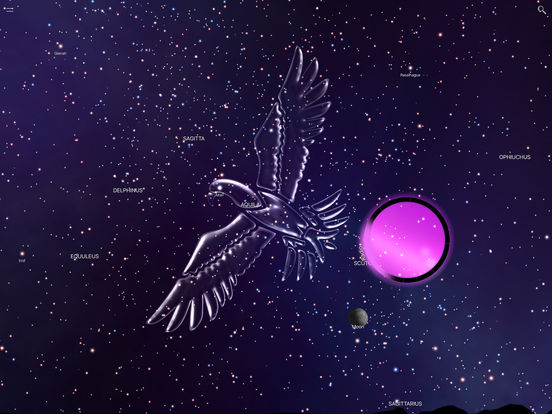 Night Sky 4 Screenshot