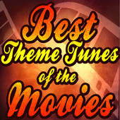 Number One Ringtones - Best Theme Tunes of the Movies  artwork