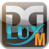 DGLogik, Inc. - DGLux - Mango artwork   Apple: New iOS Apps (January 28, 2013) mzl