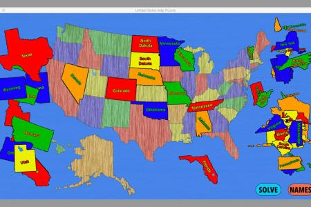 united states map puzzle mac app store