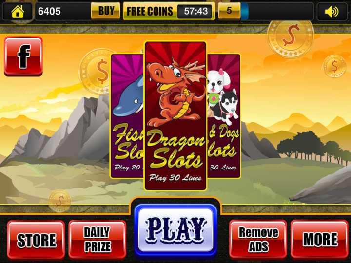 free online slots no download or registration