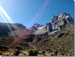 Mount Kenya Climb - 347