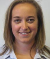 Photo of Alice Clark, A2i Marketing Manager