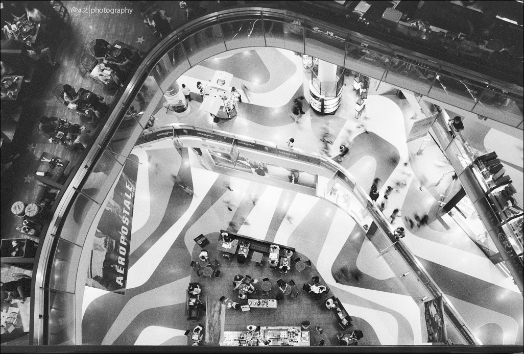 .singapore maze