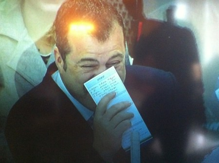 Alain Vigneault