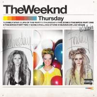 The Weeknd - Thursday (2015) [iTunes Plus AAC M4A]