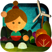 Lume by State of Play Games App Icon on #iconagram.