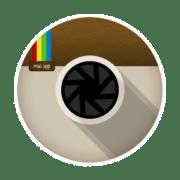 App for Instagram by Joacim Ståhl App Icon on #iconagram.
