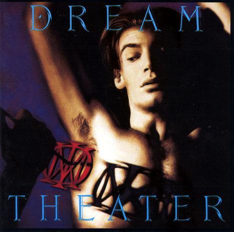 20. dream theater