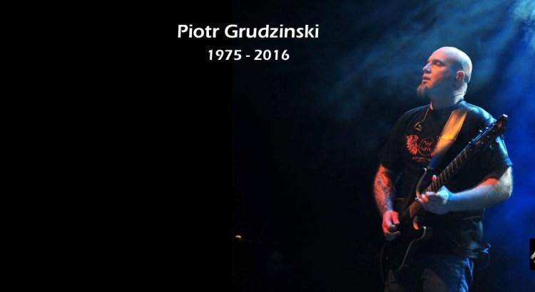 Grudzinski, RIVERSIDE