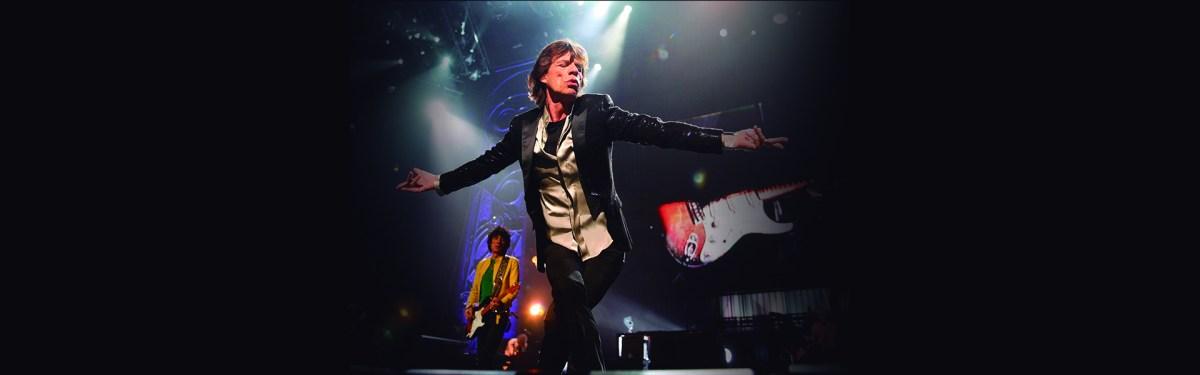 La película que todo fan de Rolling Stones debe ver