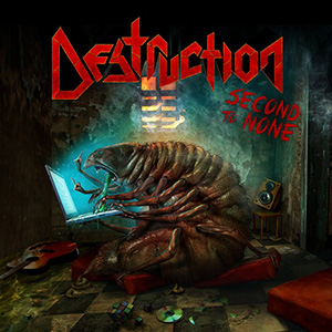Destruction-Second-One