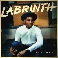 Labrinth - Jealous - Single