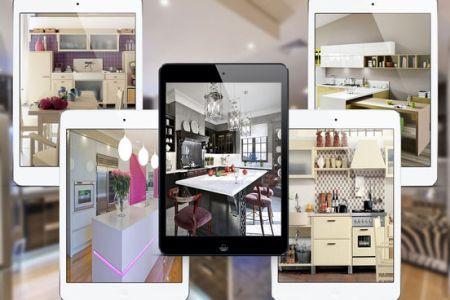 app shopper kitchen design ideas 2017 for ipad (lifestyle)