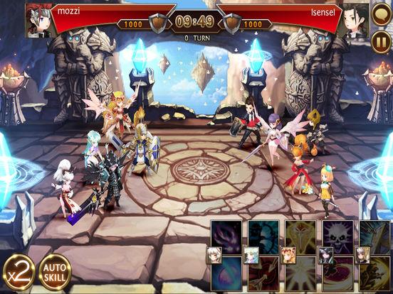 Seven Knights Screenshot