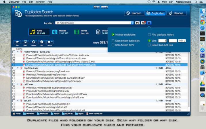 1_Disk_Xray_-_duplicate_files_detector_and_disk_optimiser.jpg