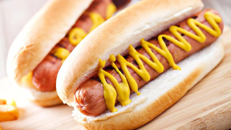Large Of Hot Dog Recall