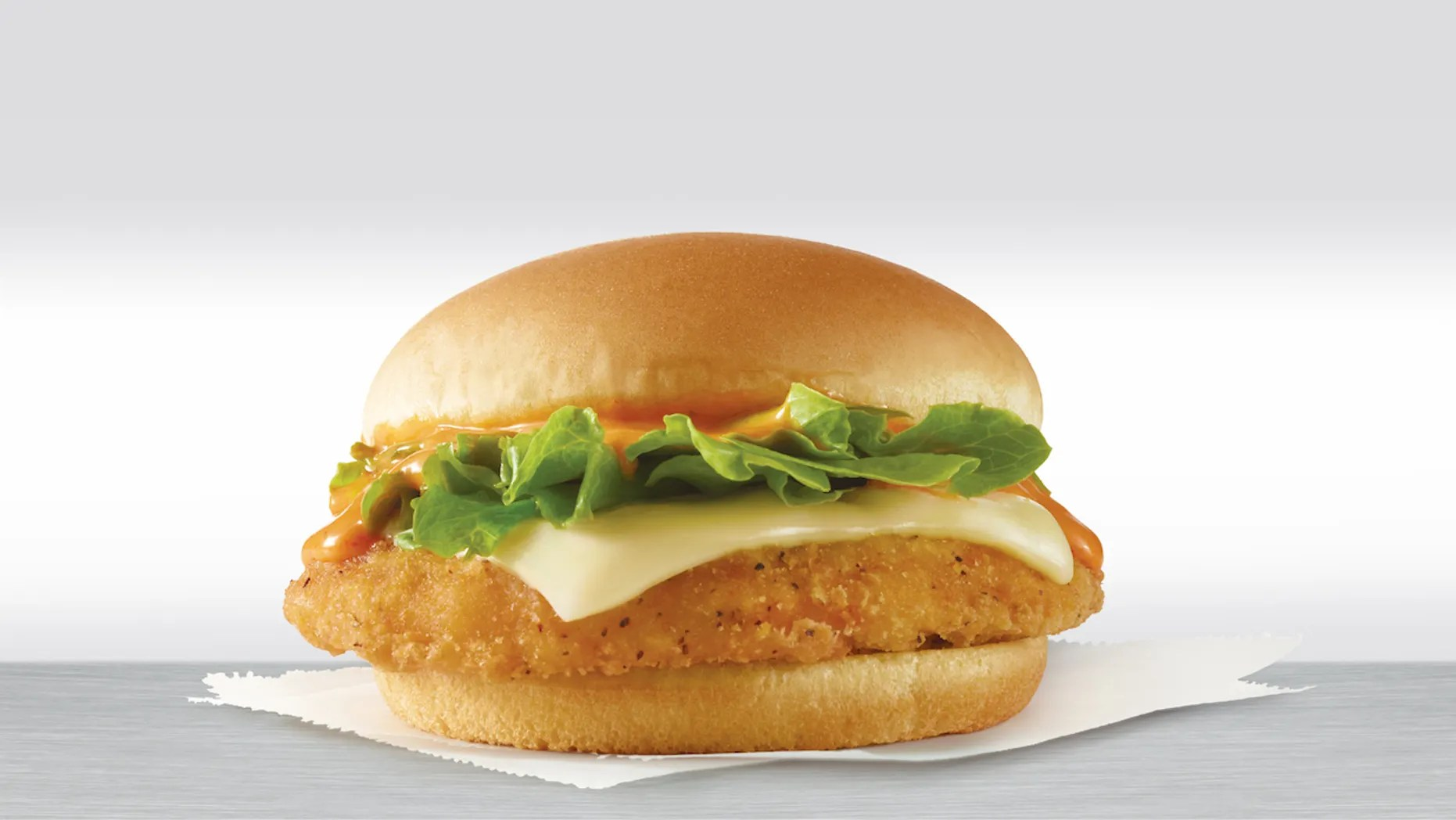 Admirable New Sandwich Will Set You Back Just A Buck Starting This New Buffalo Ranch Crispy Ken Sandwich Is Only Fox News Wendy S Ken Tenders Nutrition Information Wendy S Ken Tenders Review nice food Wendys Chicken Tenders
