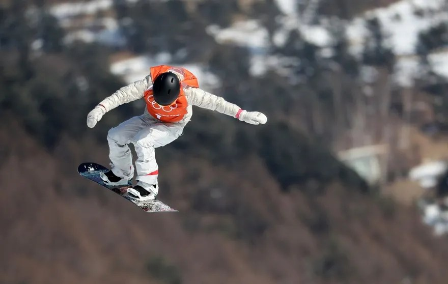 shaun white wins usa s 100th all time winter olympic 2
