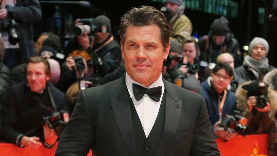 Josh Brolin reveals he pees  all over  himself   One of the great     Josh Brolin reveals he pees  all over  himself  calls it   one