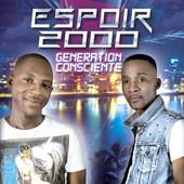 Espoir 2000 - Generation consciente  artwork
