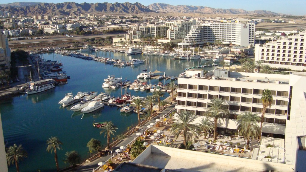 eilat-in-israel