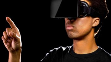 Virtual Reality May Soon Come To a Courtroom Near You