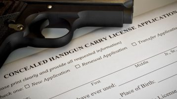 How To Get A Conceal Carry Permit in Minnesota