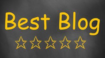 Vote Appelman Law Firm As Best Legal Blog!