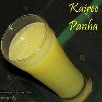 Kairi Panha (Raw Mango Cooler)