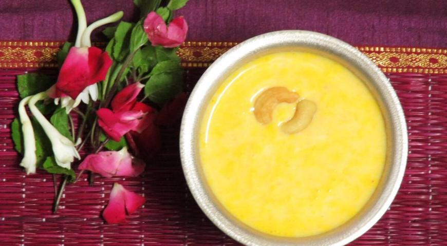 Carrot Payasam   Gajar ki Kheer