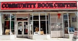 Community Book Center, New Orleans, LA
