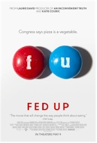 Fed Up Documentary Film