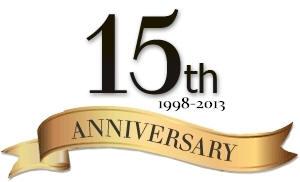 15thanniversary