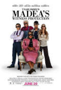 Madea's Witness Protection (2012) - Movie Poster