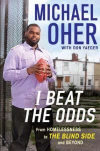 I Beat the Odds: From Homelessness to