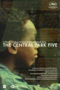 The Central Park Five (2012) - Movie Poster