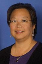 Daphne Kwok