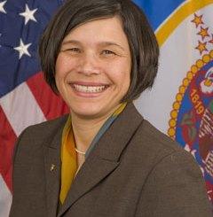 Minnesota Commissioner of Education Brenda Cassellius.
