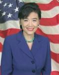 U.S. Rep. Judy Chu (CA-32)