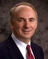 Tom Stinson, Professor, University of Minnesota, Dept. of Applied Economics.