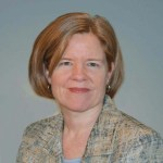 Margie McHugh, director of MPI's National Center on Immigrant Integration Policy.