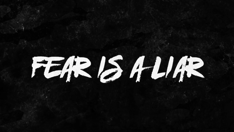 Fear s a Liar Thumb