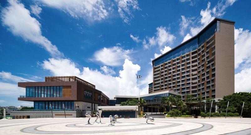 Shishi Gold Coast Project
