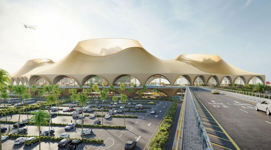 Cartagena Airport